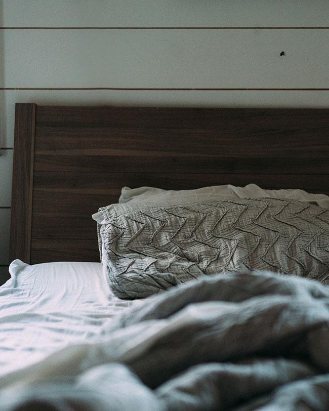 Insomnie et tout problème de sommeil