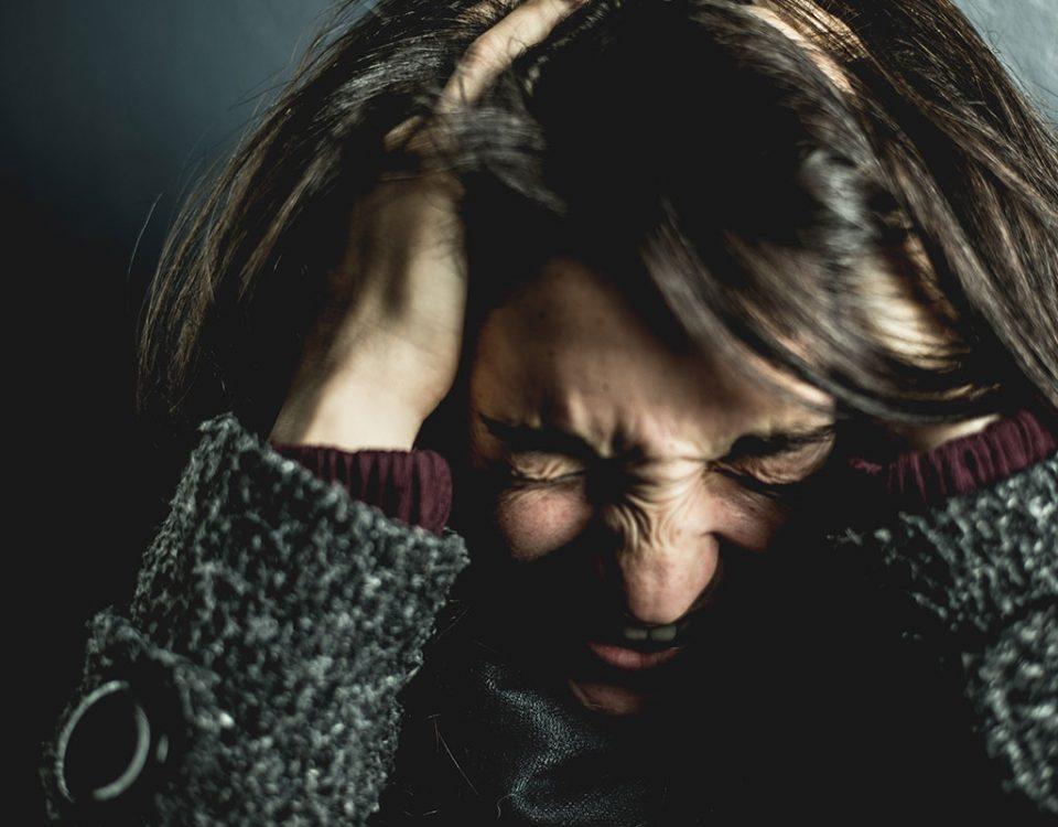 Hypnose et stress